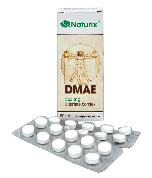 DMAE 50 tablet